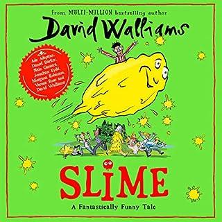 Slime cover art