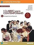 I classici nostri contemporanei. Nuovo esame di Stato. Per le Scuole superiori. Con e-book. Con espansione online (Vol. 3/1)