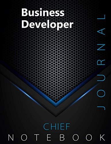 Chief Business Developer Journal, CBD...