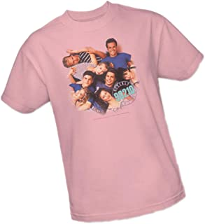Gang in - Beverly Hills - 90210 Adult T-Shirt