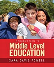Introduction to Middle Level Education, Enhanced Pearson eText -- Access Card (3rd Edition)