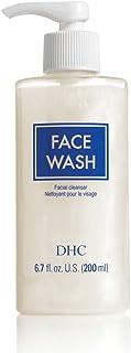 DHC Face Wash, 6.7 fl.oz./200 mL