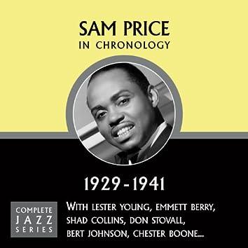 Complete Jazz Series 1929 - 1943