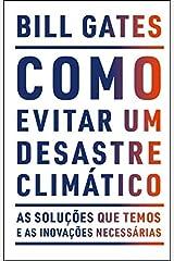 Como evitar um desastre climático Broché