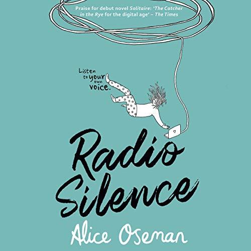 Radio Silence Titelbild