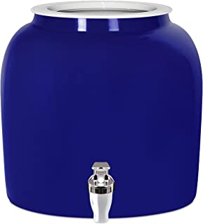 water crock dispenser made in usa