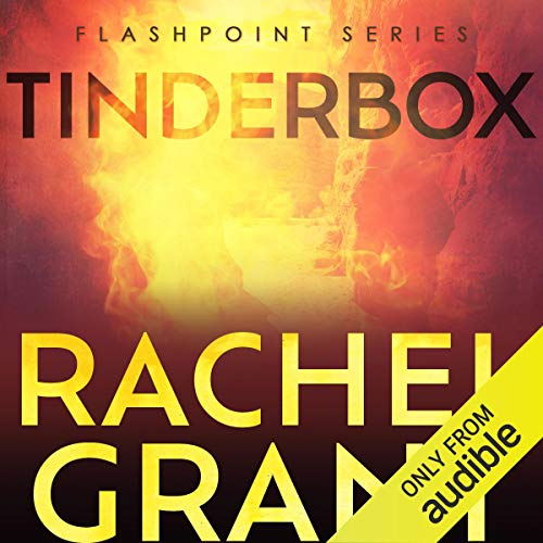 Tinderbox  By  cover art