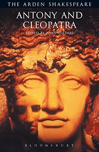 Antony and Cleopatra (Arden Shakespeare: Third Series)