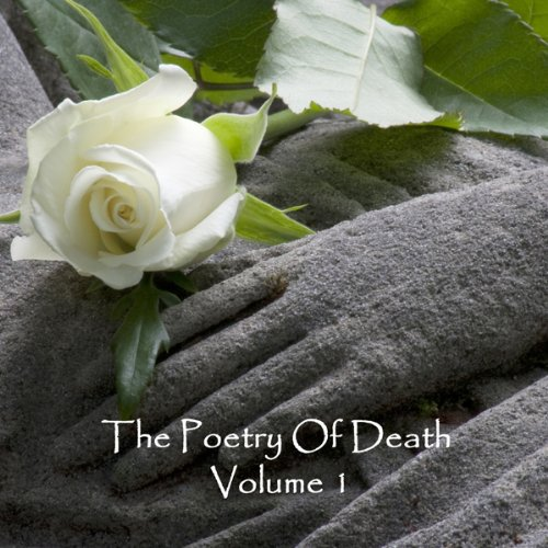 The Poetry of Death, Volume 1 audiobook cover art