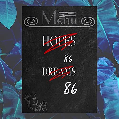 86 my hopes and dreams