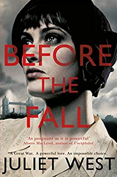 Before the Fall by [Juliet West]