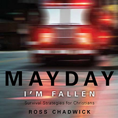 Mayday, I'm Fallen audiobook cover art