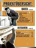 Es gibt immer was zu tun.: Das Hornbach Projekt-Buch - 3