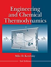 Engineering and Chemical Thermodynamics