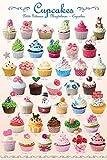 empireposter Cupcakes - Sweet Line - Küche Haushalt -