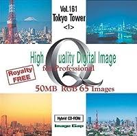 High Quality Digital Image Tokyo Tower <1>