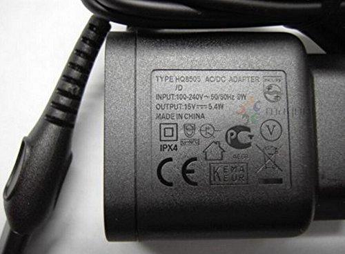 ADAPTATEUR SECTEUR HQ8505 (référence 272217190128): Amazon.es ...