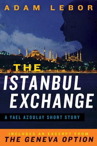 The Istanbul Exchange: A Yael Azoulay Short Story (English Edition)