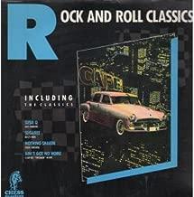 Rock And Roll Classics