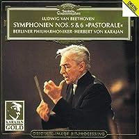 Beethoven: Symphonies 5 & 6, Pastorale (1993-10-12)