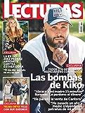 """Lecturas #3630   EXCLUSIVA """"LAS BOMBAS DE KIKO"""" TODOS LOS DETALLES DEL REENCUENTRO CON PANTOJA"""