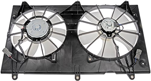 04 accord radiator - 7