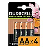 Duracell Piles Rechargeables AA ...