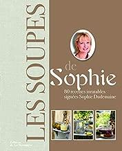 Best les soupes de sophie Reviews