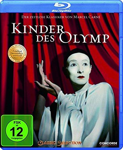 Kinder des Olymp [Blu-ray]