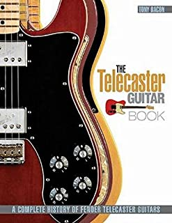 Best the complete telecaster Reviews