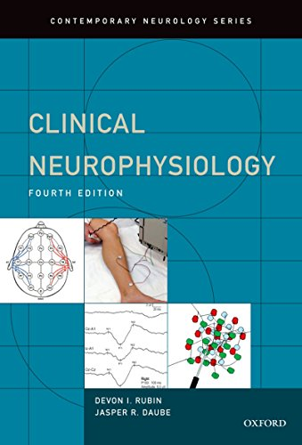 Clinical Neurophysiology (Contemporary Neurology Series Book 92) (English Edition)