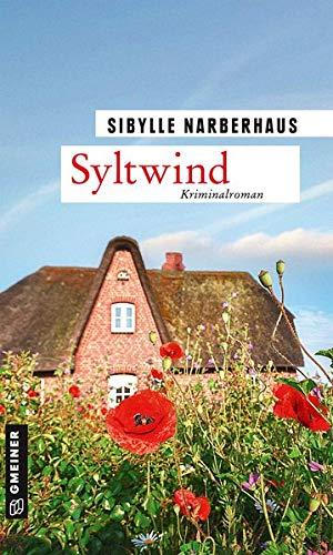 Syltwind: Kriminalroman (Anna Bergmann)