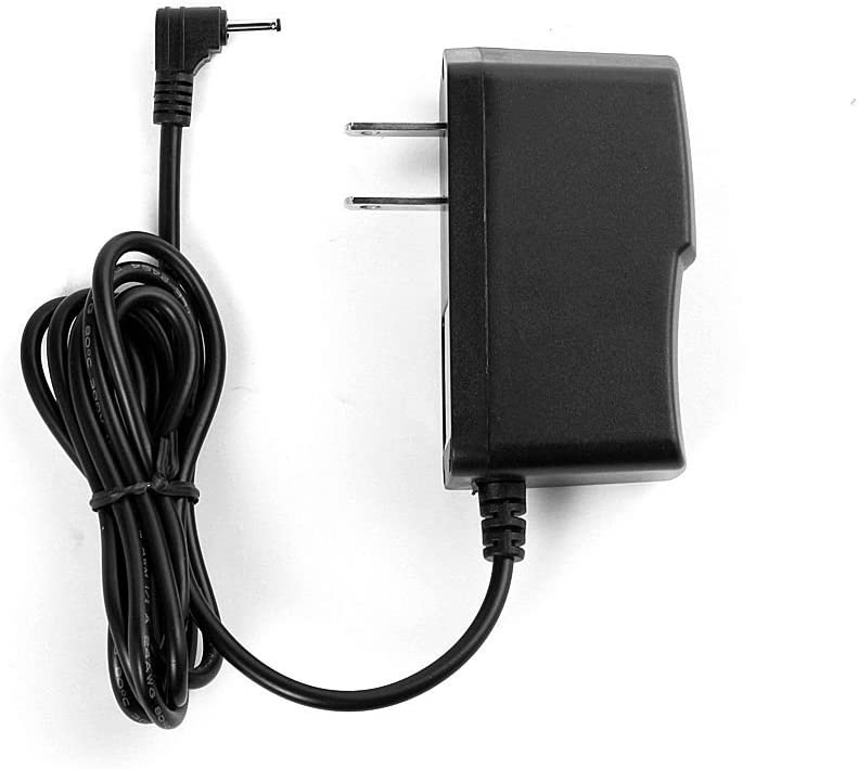 GSParts AC Adapter DC Power Supply for Five S Star FS8801 1F Shiatsu Neck Back Massager