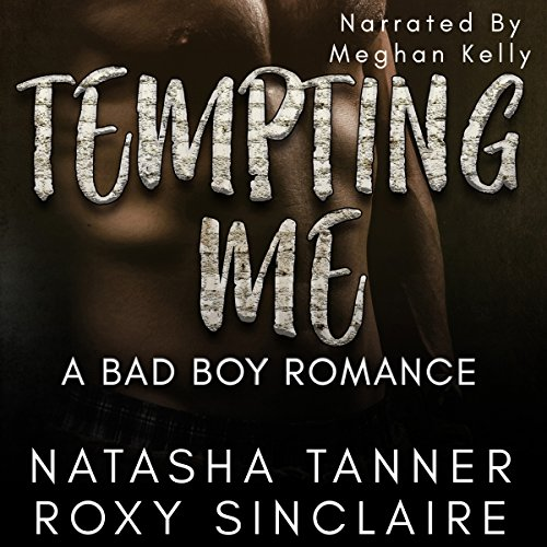 Tempting Me audiobook cover art
