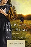 No Place like Home: An Amish Homecoming Story (English Edition)