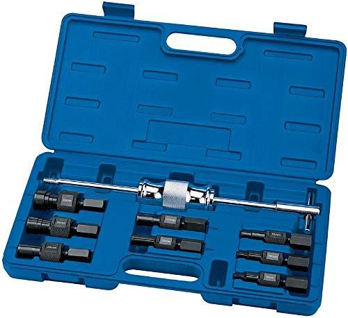 Draper 04470 Expert 9 Piece Blind Bearing Removal Kit
