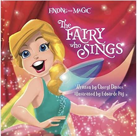 The Fairy Who Sings