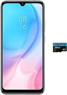 Xiaomi Mi A3 64 GB Cep Telefonu, Beyaz, (Xiaomi Türkiye Garantili)