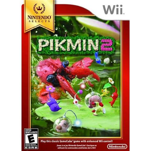 Pikmin 3 Wii U Amazon Com