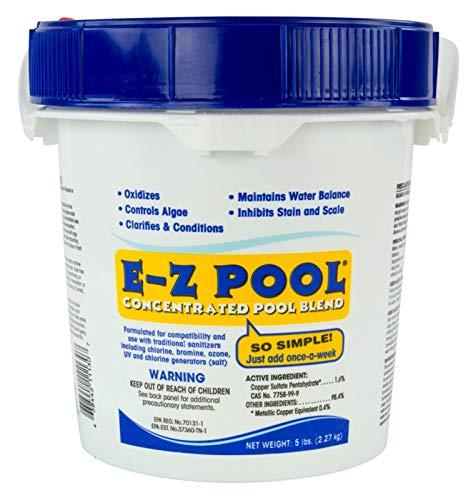 E-Z Pool 5# Bucket