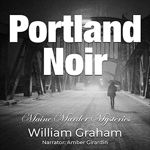 Portland Noir cover art