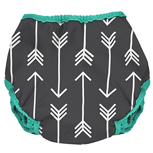 Best Bottom Cloth Diaper Shell-Snap, To The Point