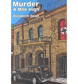 Murder a Mile High (Emma Marsh Mysteries) 0915230399 Book Cover
