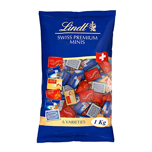 Lindt Napolitains Assortiti, 1 kg