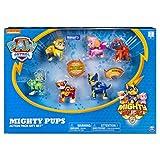 Paw Patrol Mighty Pups Action Pack Set de regalo