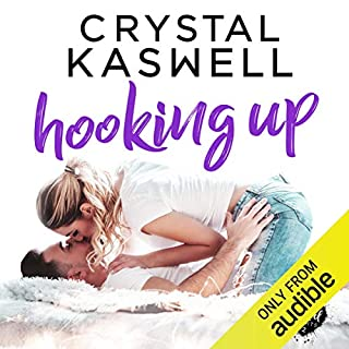 Hooking Up audiobook cover art