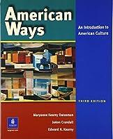 AMERICAN WAYS(3E) : SB