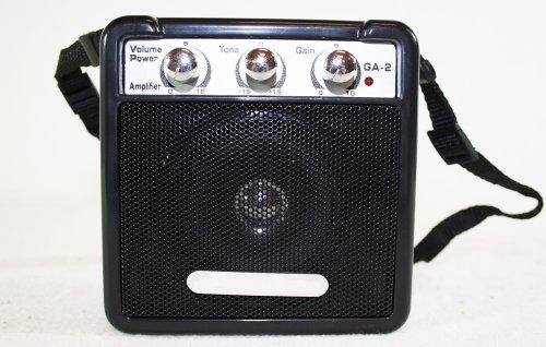 Gitarren Verstärker Amp 3 Watt 9V von MPM GA2