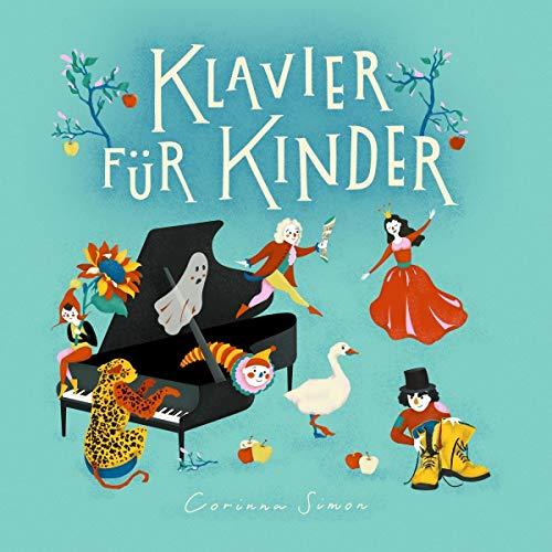 Klavier für Kinder