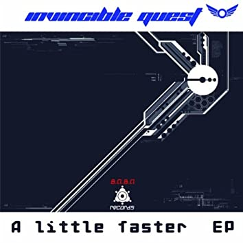A Little Faster EP